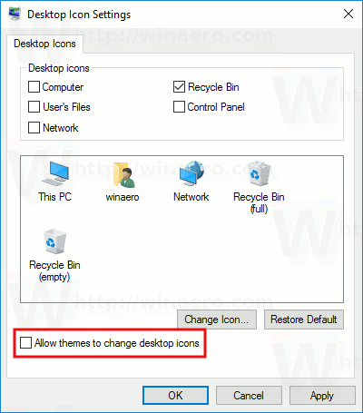 desktop-icons-settings-disable-icon-change
