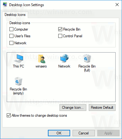 desktop-icons-settings