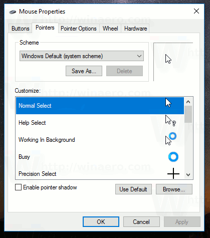 mouse-pointers-in-windows-10