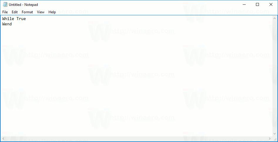 how to find cpu in windows 10