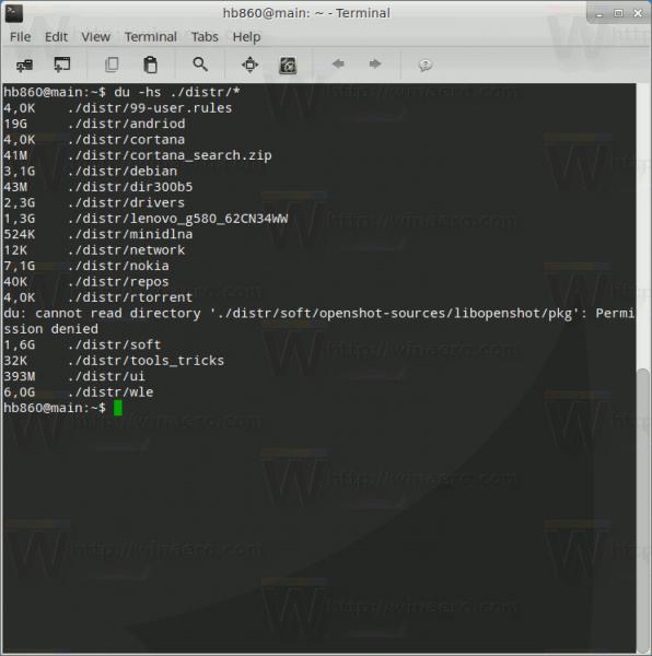linux-find-largest-file-or-folder