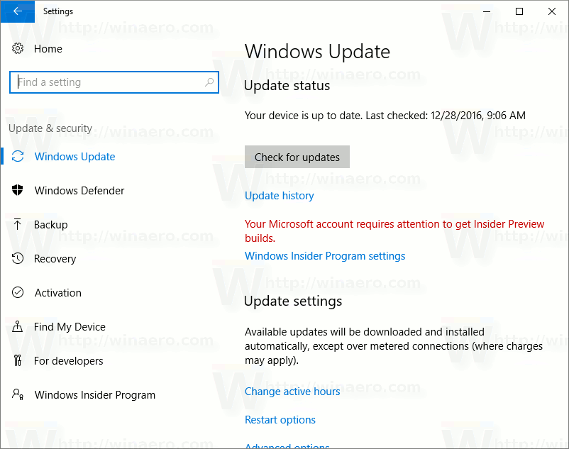 how to update drivers win 10