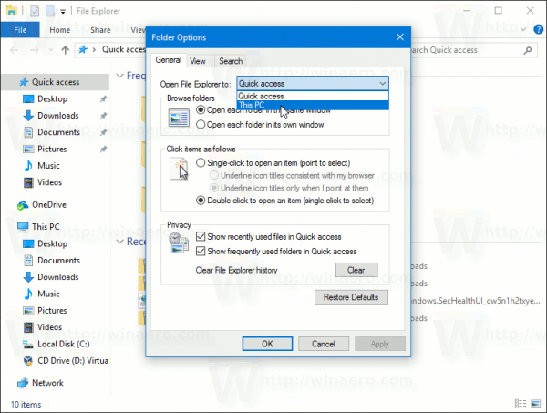 how to download a folder from file manager