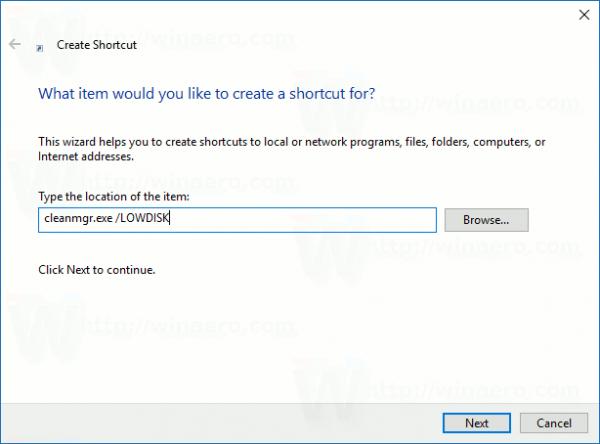 create-a-shortcut-for-regular-mode