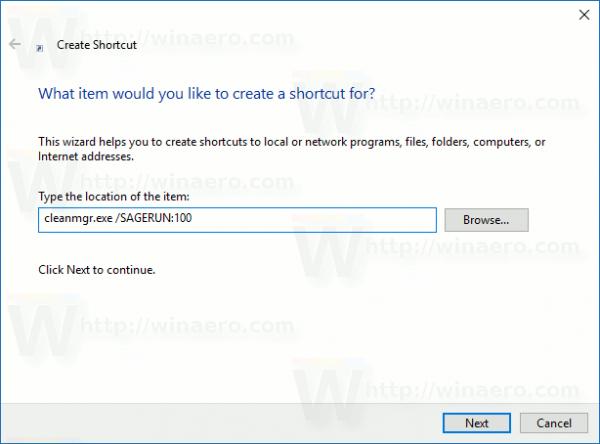 create-sagerun-shortcut