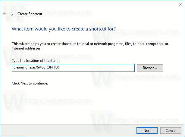 Clear Temp Directory on Startup with Disk Cleanup