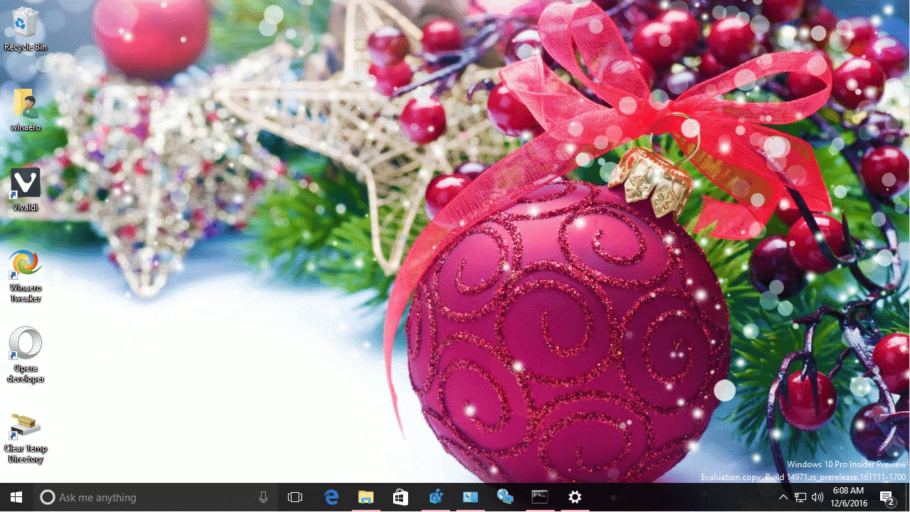 new year theme 2017 for windows 10 theme