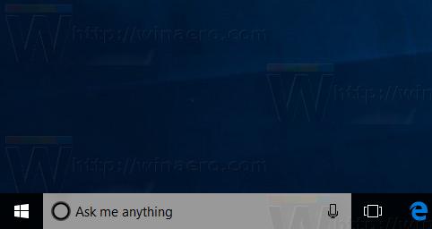 Cortana Default Background In 15014
