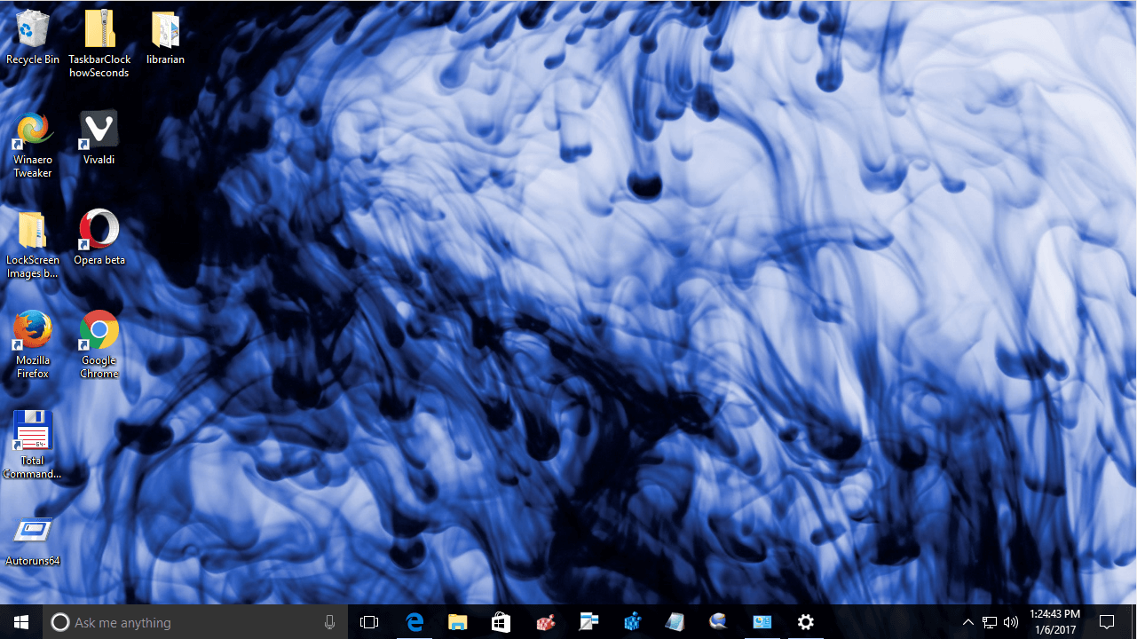 Diffusion Theme For Windows 10 Image 1