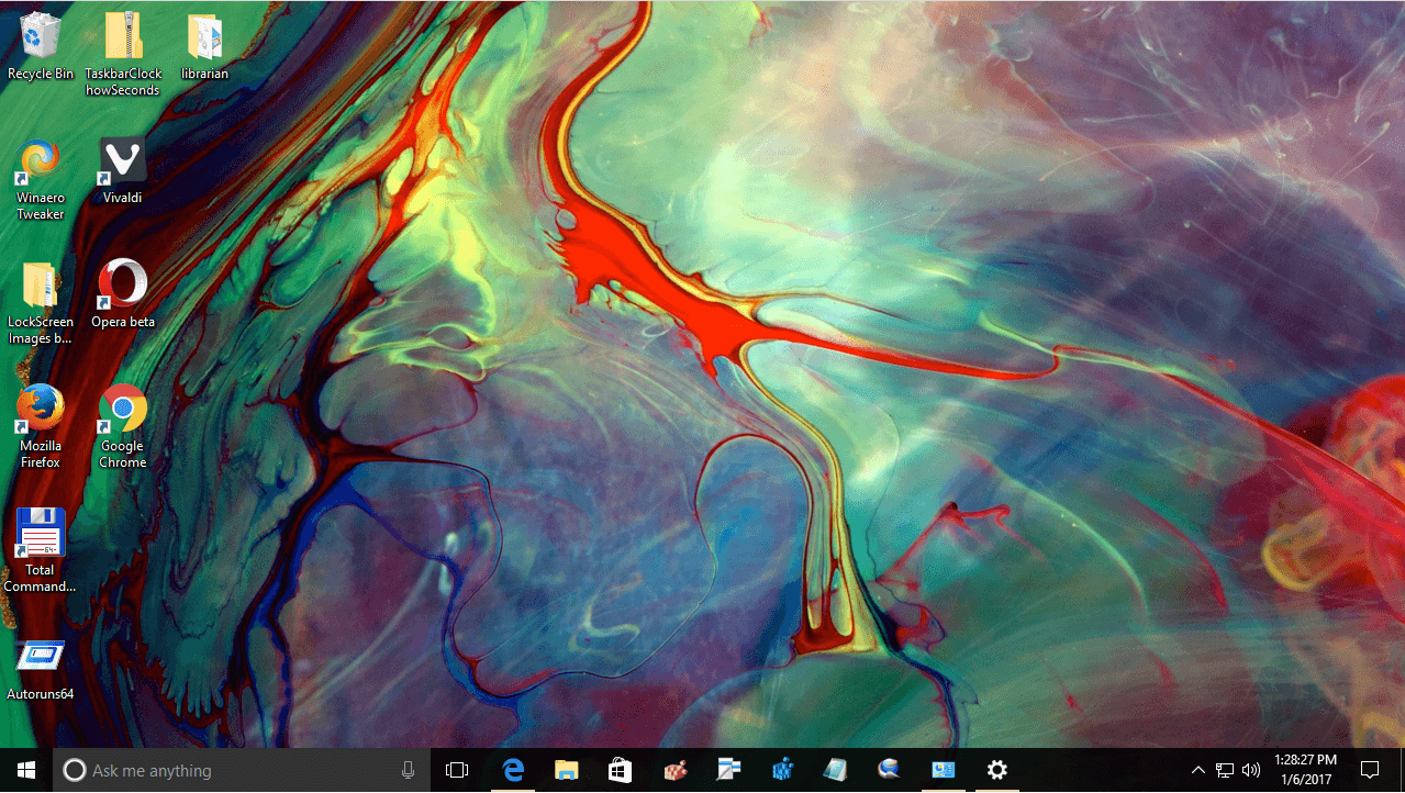 Diffusion Theme For Windows 10 Image 5