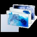 Diffusion theme for Windows 10, Windows 8 and Windows 7