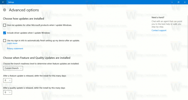 Windows 10 Include Exclude Drivers From Updates
