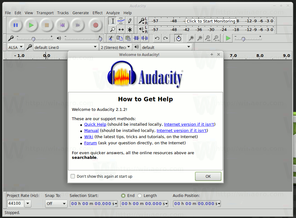 how to cut out audio in audacity
