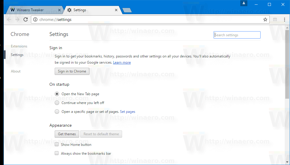 Make Google Chrome Ask Before Quitting (Exit Confirmation)