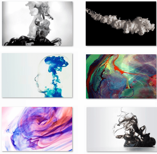 Diffusion Themepack Wallpapers 2