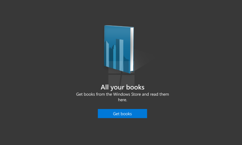 Windows 10 Book 1