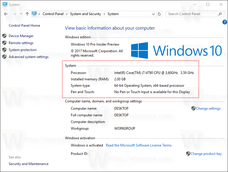 msinfo32.exe windows 8
