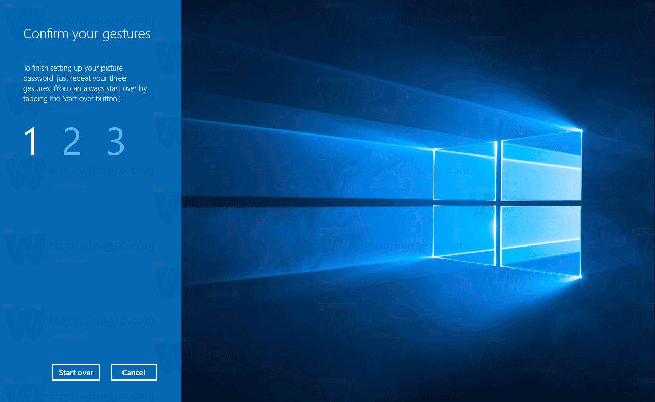 how to change windows 10 sign in picture