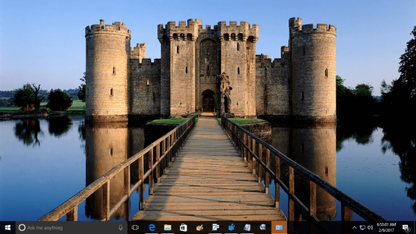 Castles Of Europe Windows 10 Image 2
