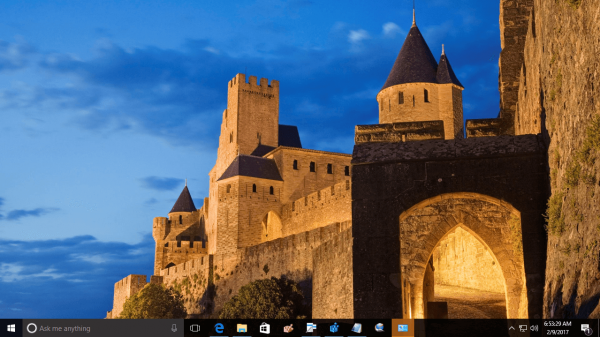 Castles Of Europe Windows 10 Image 3