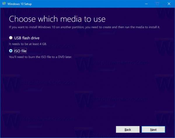 Download ISO Windows 10 Creators Update