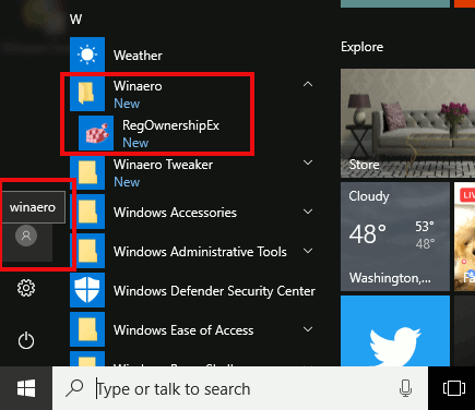 Start Menu Shortcuts For All Users In Action 1