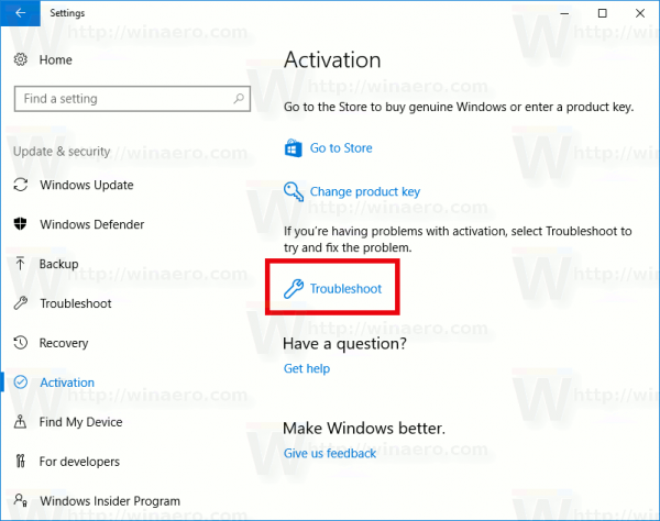 how to reactivate windows 10