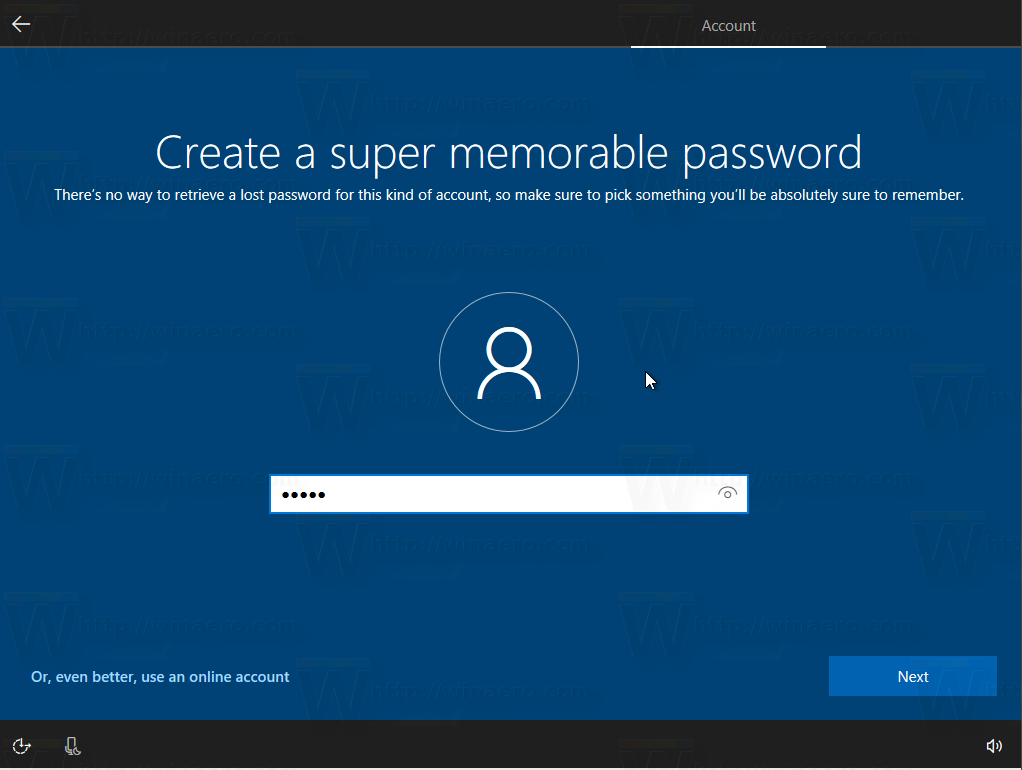 Windows 10 Version 1903 Deprecates Password Expiration Policies