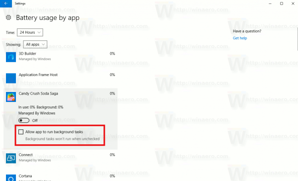 Battery Usage By App Exclude App