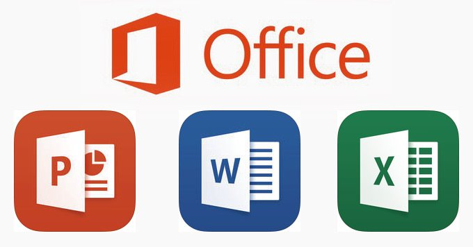latest ms office version 2018