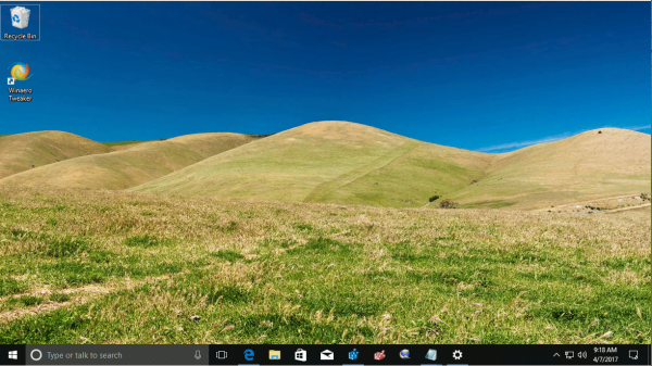 Australian Landscapes Theme Win10 4