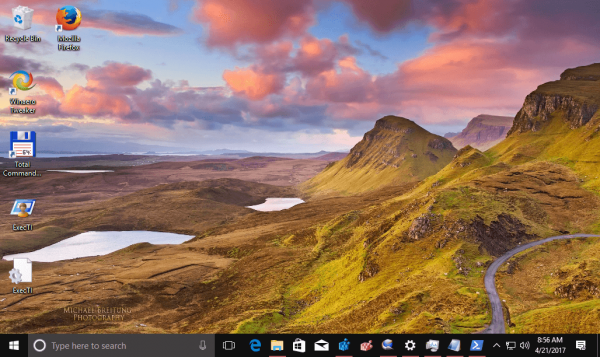 Download Magic Landscapes Theme For Windows 10 8 And 7