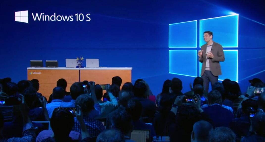 Windows 10 Edu Event