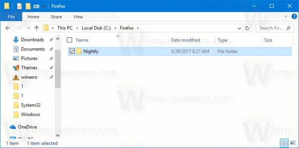File Explorer No Path In Title
