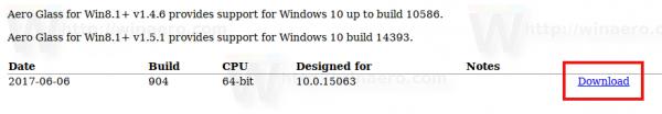 Aero Glass Dll Download Beta