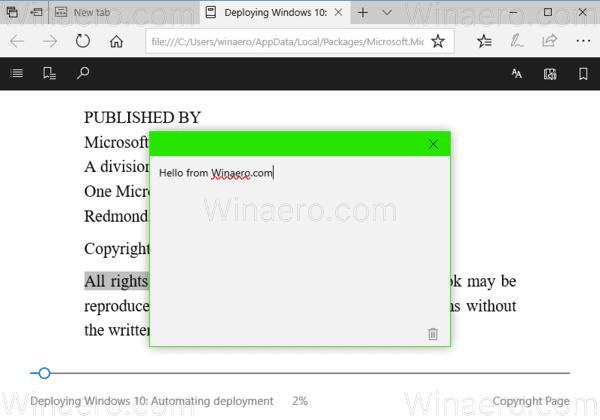 how to read epub on windows 10