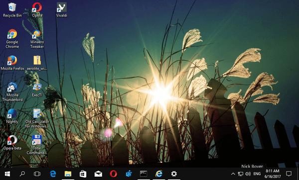 Windows 10 Light And Dark Theme 5 2
