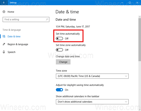 virtualbox change time date Insights on oracle vm & virtualbox if you prefer to also have wall clock time you can set the environment variable before starting the vm.