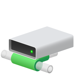 Windows 10 Network Drive Icon