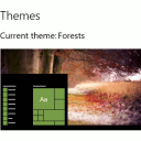 Download Forests theme for Windows 10, 8 and 7
