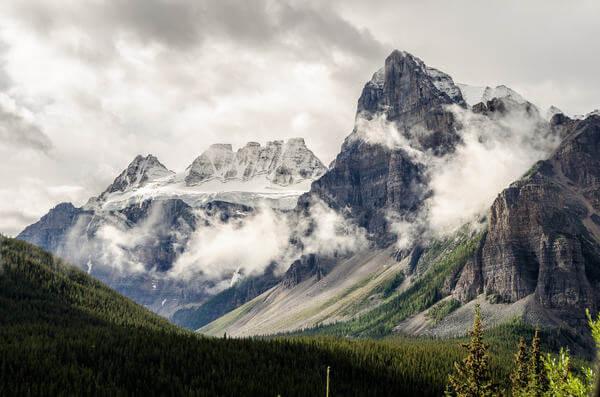 Mbandoch Alberta