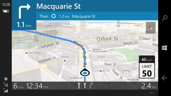 how to download offline maps directions