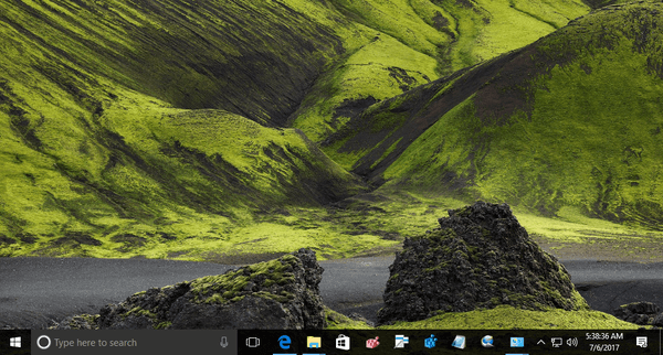 download iceland theme for windows 10  8 and 7