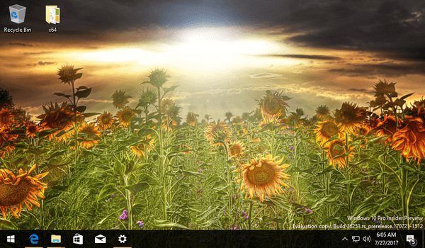 Download Spectacular Skies Theme For Windows 10 8 And 7