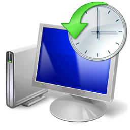System Restore System Protection 256 Icon