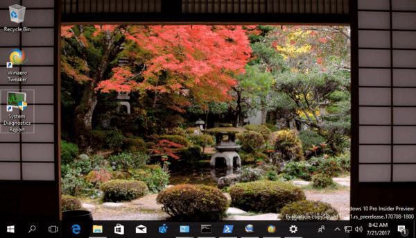 Autumn Color In Japan Theme 1