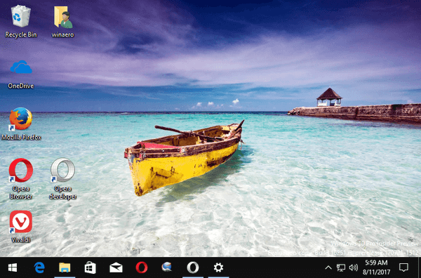Download Caribbean Shores Theme For Windows 10 8 And 7