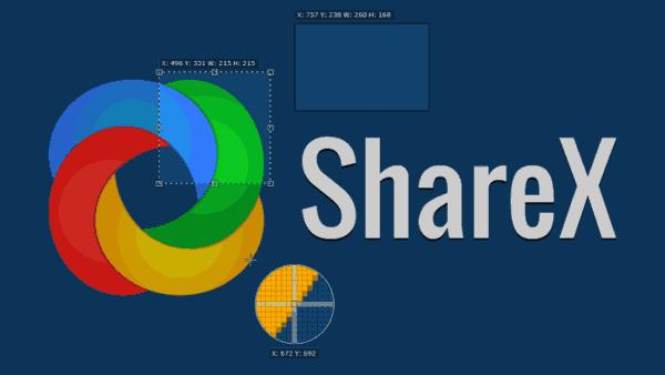 ShareX Tool Banner