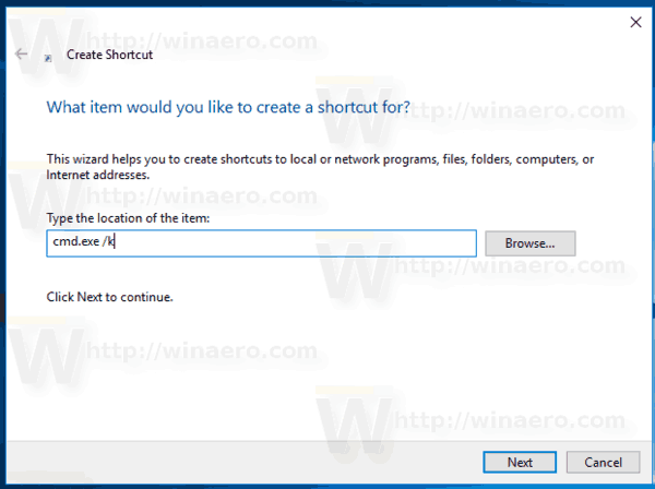 Pin Admin Command Prompt to Taskbar or Start in Windows 10
