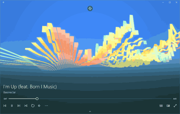 Classic Music Visualizer Free Download